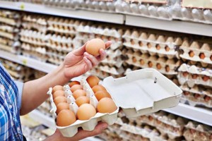 Egg Carton Labeling: Cracking the Code
