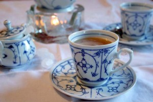 Keeping Up with Tradition: The German East Frisian Tea Ceremony