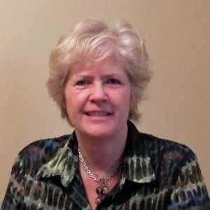 Lorna Kring