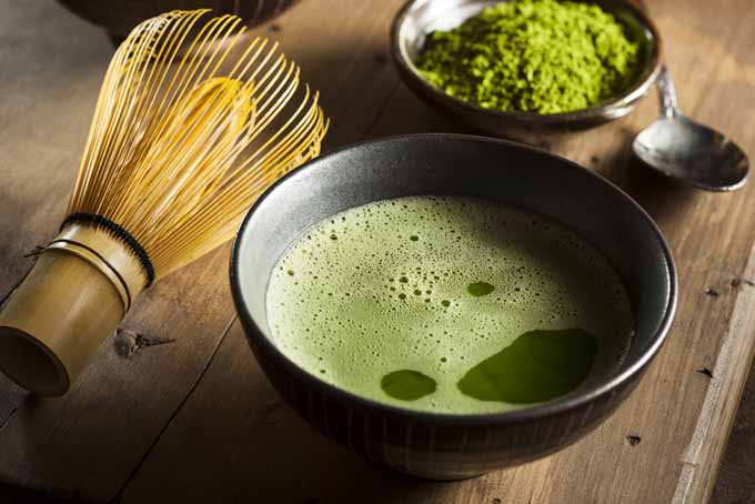 Matcha is an easy way to incorporate green tea into your diet | Foodal.com