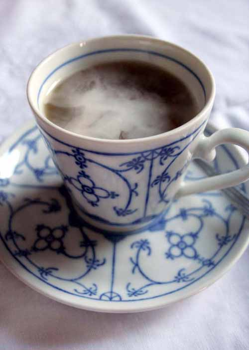 Recipe for Traditional East Frisian Tea | Foodal.com