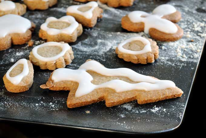 Rimless Cookie Sheet | Foodal.com