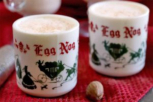 Ring in the Holiday Season with a Cup of Good Cheer: The Best Homemade Eggnog