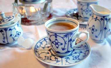 Traditional East Frisian Tea Recipe | Foodal.com