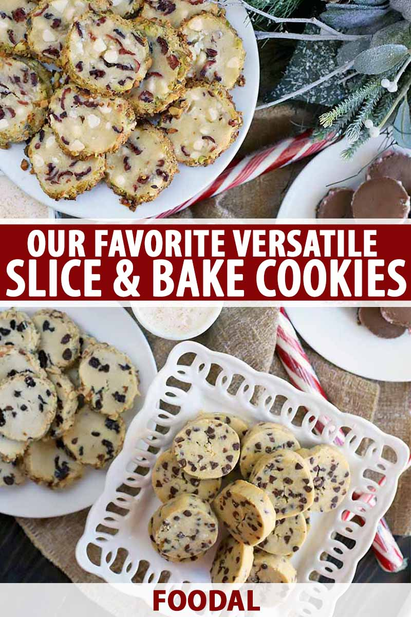 The Best Slice And Bake Cookies In Your Favorite Flavors Foodal