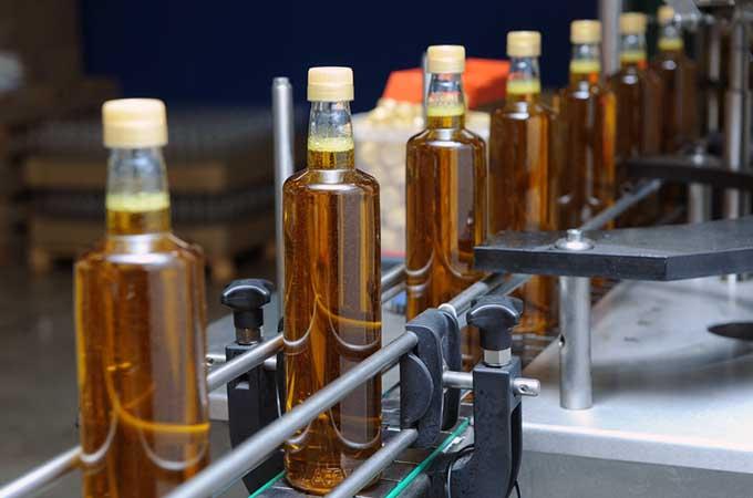 vegetable oil production | Foodal.com