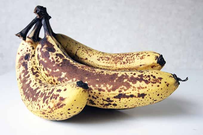 Bunch of Ripe Bananas | Foodal.com