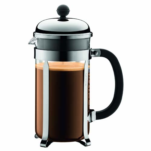 Original French Press Coffee Maker : The Best French Presses Reviewed in 2016 Foodal