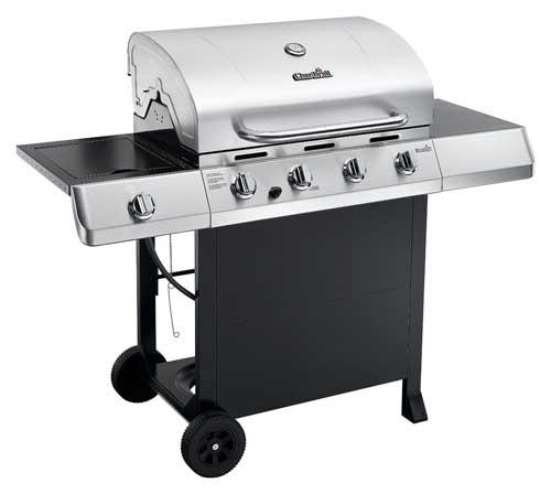 Char-Broil Classic 4-Burner | Foodal.com