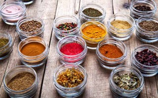 Get Your Seasonings in Order: The Best Spice Racks