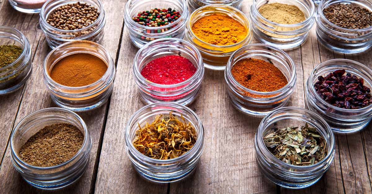 How To Choose The Best Spice Rack In 2018 | A Foodal Buying Guide