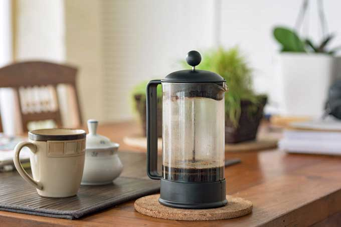 Find the Best French press on the market | Foodal.com