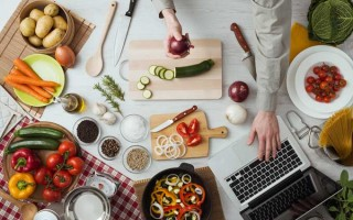 Start Cooking at Home with These Simple Steps | Foodal.com