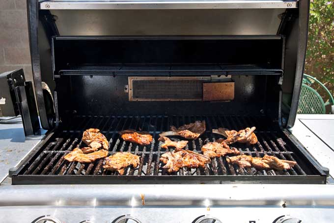 The Best Full-Sized Gas BBQ Grills for Your Patio or Backyard | Foodal.com
