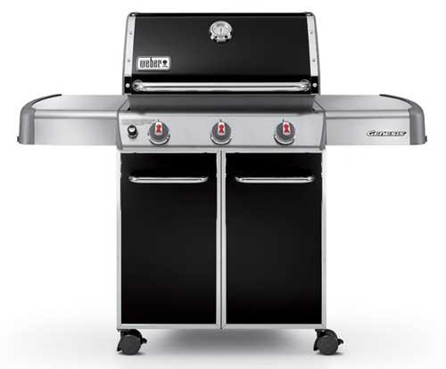 Weber Genesis 6511001 E-310 | Foodal.com