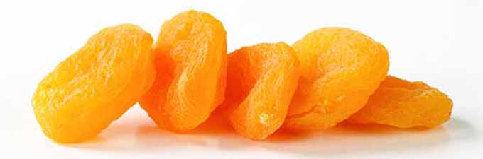 Dried Apricots | Foodal.com