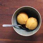 Mango Tequila Sorbet Recipe | Foodal.com