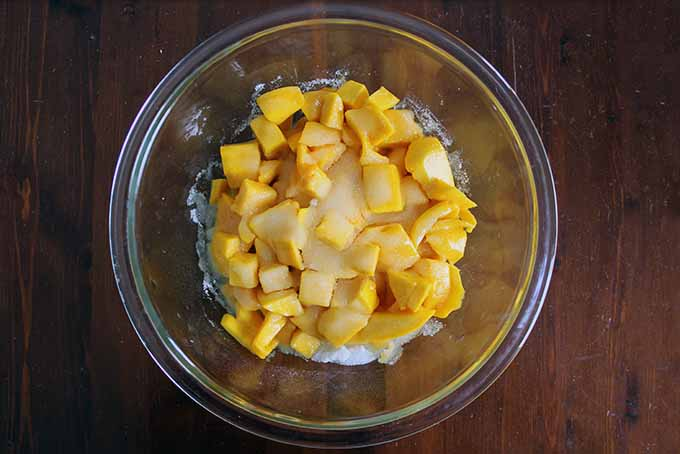 Mango and Sugar in Bowl | Foodal.com