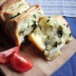 Pull-Apart Ramson Bread Recipe | Foodal.com