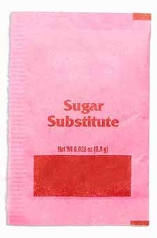 Sugar Substitute Packet | Foodal.com