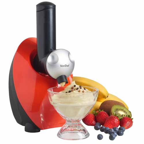 The Yonanas Fruit Soft-Serve Maker Fulfills Your Sweetest ...