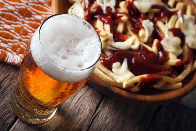 Canadian Beer   Foodal.com