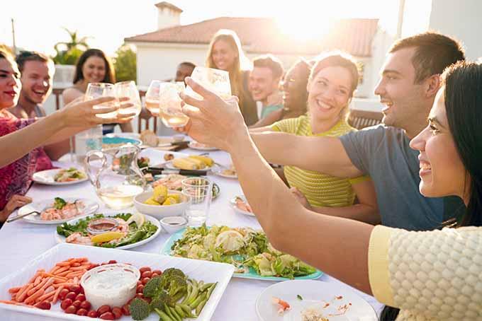 Victoria Day Celebration   Foodal.com