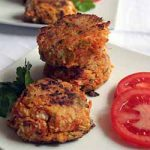 Sweet Potato Coconut Patties Recipe | Foodal.com