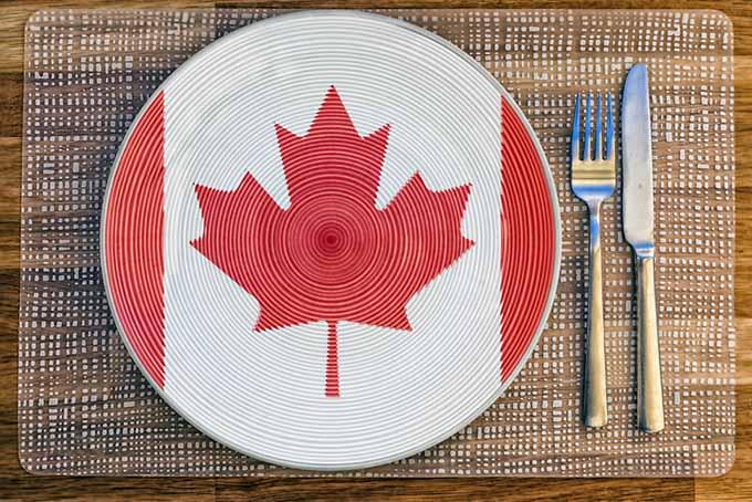 Victoria Day Food   Foodal.com
