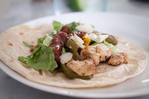 Easy Chicken Fajitas for Weeknights: Get Your Tex-Mex on Now!