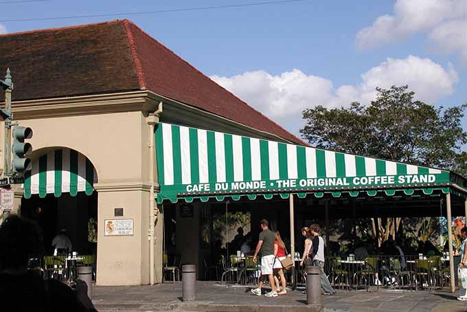 Cafe Du Monde | Foodal.com