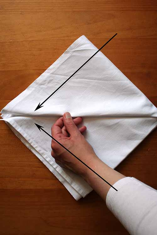 Beautiful napkin folding doesn't have to be difficult! Get out the iron and some of your favorite cloth napkins, and start practicing now for your next formal dinner. Learn our favorite techniques on Foodal: https://foodal.com/knowledge/how-to/napkin-folding/