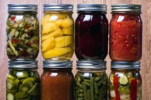 Where & How to Buy Canning Jars: How Many and in What Sizes