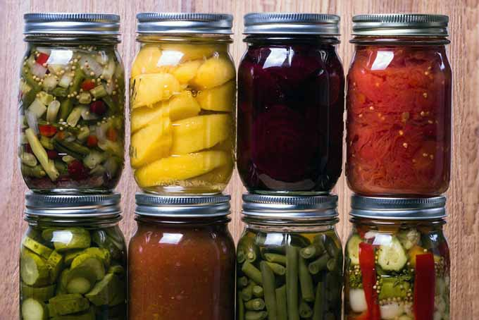 Home Canned Goods | Foodal.com