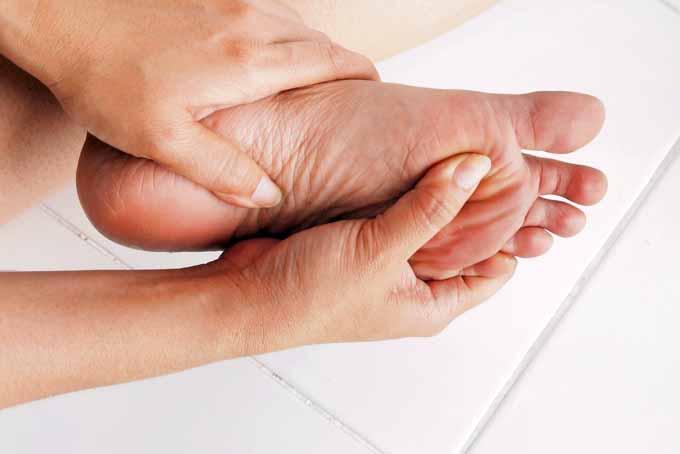 Hurting Feet | Foodal.com