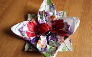 DIY Napkin Folding | Foodal.com