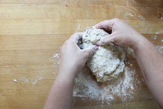 Dough Needs Flour | Foodal.com