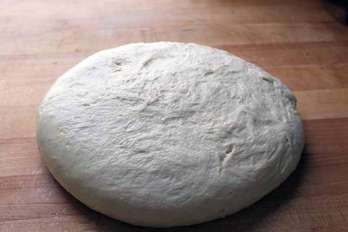 Bread Dough Ready to Roll | Foodal.com