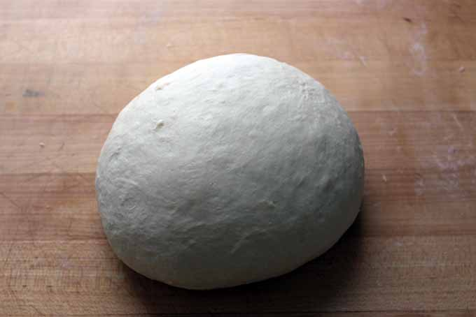 Smooth Ball of Dough | Foodal.com