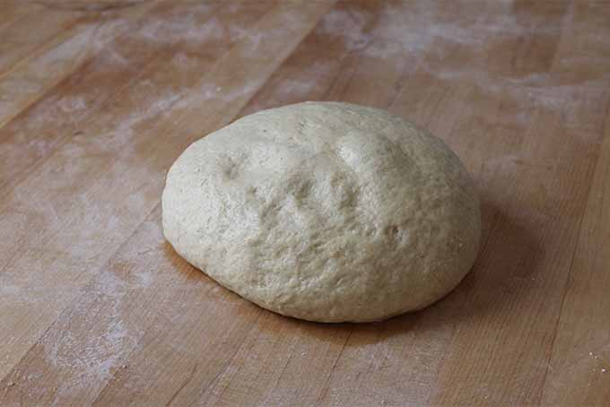 Doing the Indentation Test on Bread Dough | Foodal.com