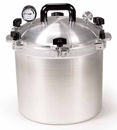 pressure cooker for canning the best pressure canners for your home in 2018 foodal 11044