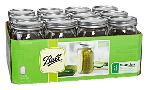 Where and How to Buy Canning Jars - Foodal
