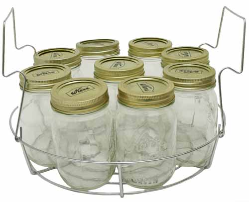 Granite Ware 0730-2 Canning Rack | Foodal.com