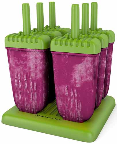 Mamasicles popsicle maker and mold set | Foodal.com