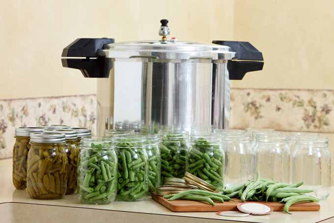 The Dangerous Pressure Canner Myth Debunked | Foodal.com