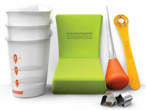 Zoku Quick Pop Tools | Foodal.com