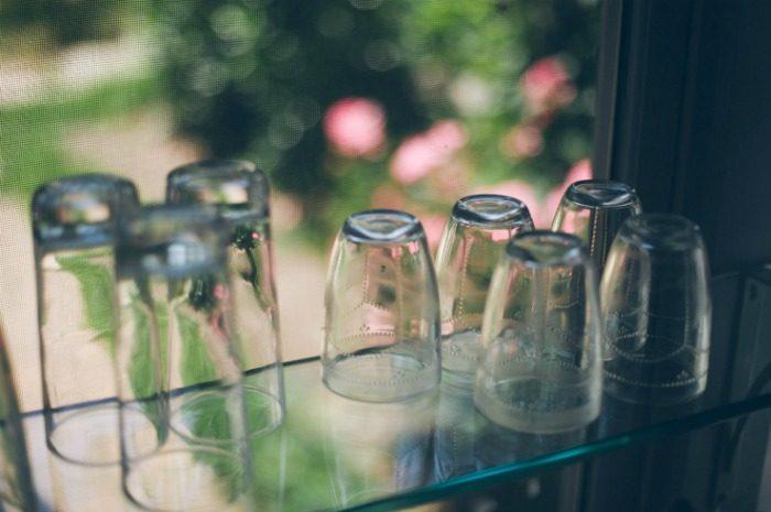 asheville airbnb kitchen
