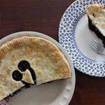 White Balsamic Cherry Pie Recipe | Foodal.com