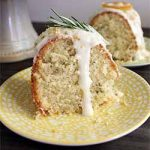 Rosemary Lemon Cake Recipe | Foodal.com
