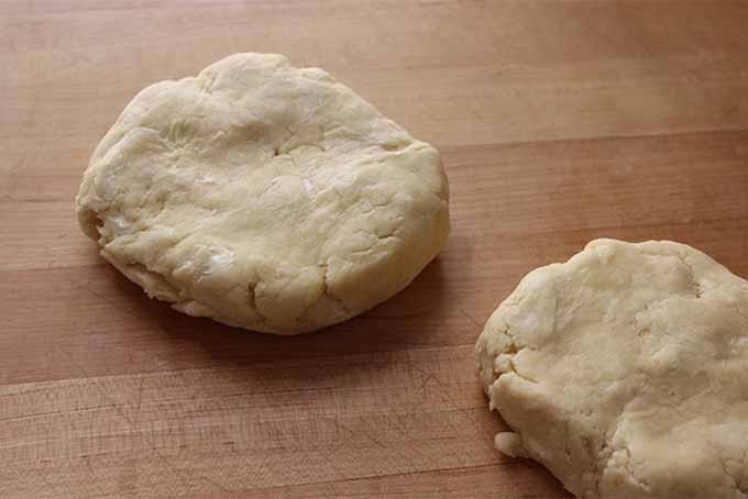 Pie Dough Discs | Foodal.com